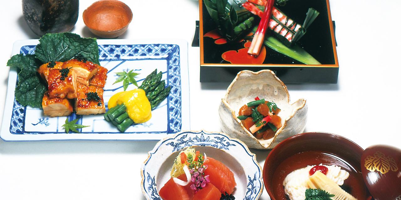 「土産土法」という料理スタイル