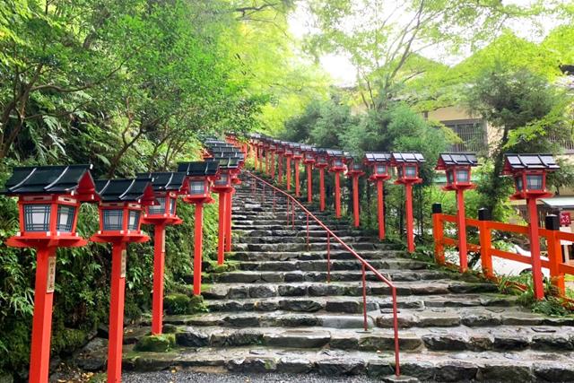ランチでもディナーでもOK、京都の観光行程にプラス。
