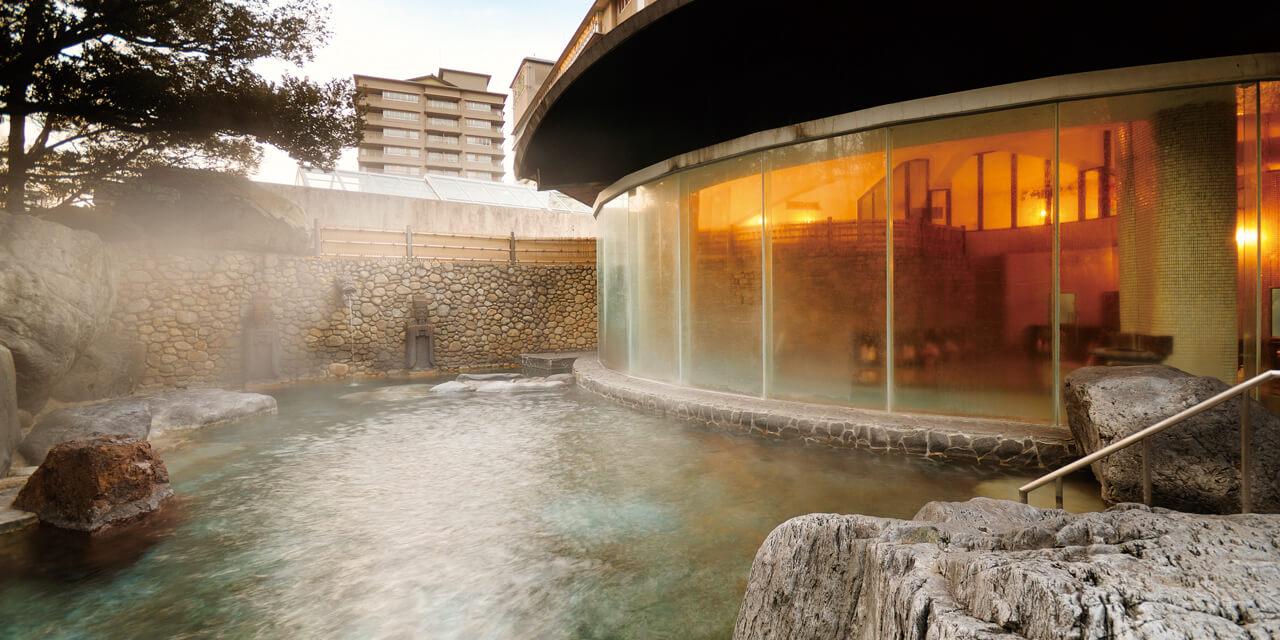 とことん温泉に癒される下呂温泉の旅